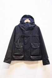 「Leh」 Fisherman Jacket Mサイズ (mens)