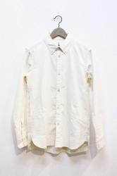 ★sale30%OFF★「HiHiHi」 H.B.D SHIRTS -natural- Sサイズ