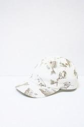 ★SALE40★「PhateeWEAR」 BT CAP -fish-