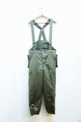 「austrian military」 cold weather bib (men)