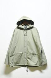 「Mountain Equipment」utility over parka -olive-