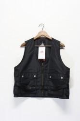 「Mountain Equipment」radio vest (men)
