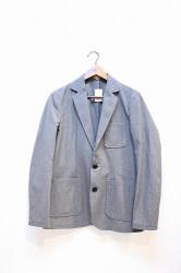 ★50%OFF★「Norah」 Tailored Jacket -gray- Lサイズ (mens)