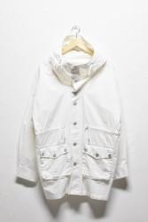 「khakito」sweden snow parka  (lady)