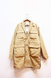 ★50%0FF★「F/CE.」MT COAT (men)