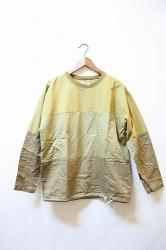 ★40%OFF★「ReAdd」 pullover shirts Lサイズ (mens&ladys)