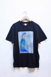 ★30%OFF★「Leh」jazz man T-sh Atype -black-
