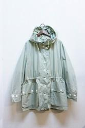 "「swedish army」snow parka ""dead stock"" (men&lady)"