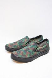★SALE30★ 「JAVARA」 VANS SLIP ON 27.5cm