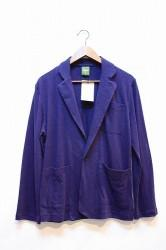 ★50%OFF★「PhateeWEAR」 Air Jacket -navy- Mサイズ (mens)