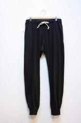 ★50%OFF★「PhateeWEAR」 Air Slacks -black- Mサイズ(mens)
