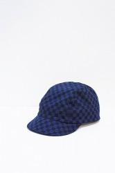 ★SALE50%OFF★「phateeWEAR」bike cap -check-(men&lady)