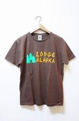 「TACOMA FUJI RECORDS」 Lodge ALASKA