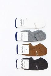 「RoToTo」pile foot cover (men&lady)