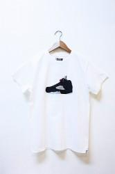 「o.k.」 kicks is GOD -J:Ⅴ- white (mens&ladys)