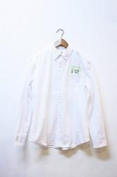 「o.k.」 B.D.shirt -1dollar- (mens)
