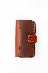 ★50%OFF★「ojagadesign」iPhone7/8 case -BESTLA- brown