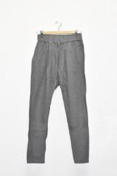 「NEBULAVO」nepali pants -c.gray- (lady)