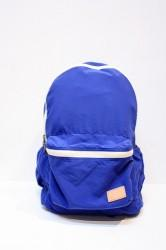 ★SALE30★ 「FICOUTURE」 PACKABLE DAY PACK   -blue-