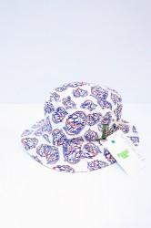 「phateeWEAR」 BUCKET HAT -beer label-