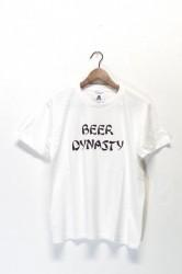「TACOMA FUJI RECORDS」BEER DYNASTY -white-