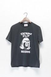「TACOMA FUJI RECORDS」LOGO '19