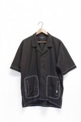 「QUOLT」 giddy shirts (men)