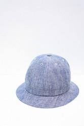 「Norha」 BB Hat -chambray- (kids)