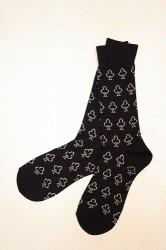 ★SALE50%OFF★ 「FICOUTURE」 Clover Socks (ladys)