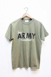 ★SALE40%OFF★ 「usefull」 ARMY Tee XSサイズ (ladys)
