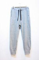 ★SALE40%★「HiHiHi」 SWEAT PANTS -gray- xsサイズ (ladys)