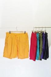 「BURLAP OUTFITTER」track shorts (men)