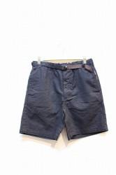★50%OFF★「PhateeWEAR」 Venue Shorts WIT -black- Sサイズ