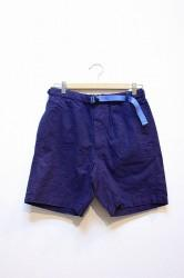 ★50%OFF★「PhateeWEAR」 Venue Shorts WIT -navy- Mサイズ