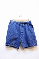 ★50%OFF★「PhateeWEAR」 Venue Shorts WIT -denim-