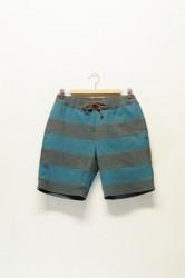 ★20%OFF★「chillt」border shorts (men)