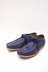 ★SALE40★「clarks」 WALLABEE 26.5 (mens)