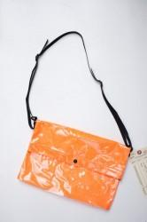 ★30%OFF★「GOOD OL'」×PORTER  FILTER SACOCHE -orange-