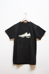 「o.k.」kicks is GOD -airmax95 black- (men&lady)