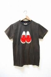 「o.k.」 kicks is GOD -slip on- (mens&ladys)