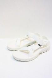 「Teva」 HURRICANE XLT -white- (mens&ladys))
