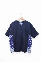 ★SALE40%OFF★ 「HEADYS」 CHILL VACATION Tee Mサイズ