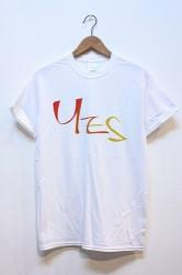 ★SALE40%★ 「MASH」 YES -red- Lサイズ