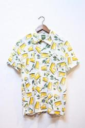 「phateeWEAR」 SOFT SHIRTS -BEER- Mサイズ (mens)