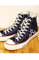 ★SALE★「CONVERSE/ojagadesign/atmos」 ALL STAR 23cm