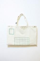 「KATTOBI SHOGI CLUB」 3WAY tote bag