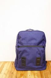 ★SALE50%OFF★「FICOUTURE」 SPLASH DAY PACK -navy-