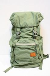 ★SALE30★ 「FICOUTURE」 PACKABLE bag   -army-
