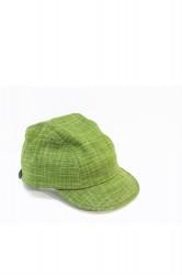 ★SALE50%OFF★「phateeWEAR」bike cap -green-(men&lady)