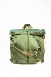 「F/CE.」 3way helmet bag -olive-